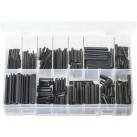 Assortment Box of Spring Roll Pins - Metric