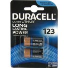 DURACELL 'Ultra' Lithium Batteries