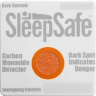 'SleepSafe' CO Detectors
