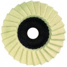 DRONCO Gloss Polishing Flap Discs