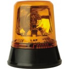 LAP ELECTRICAL Halogen Rotating Beacon - 3 Point