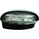 SMD LED Number Plate Lamp