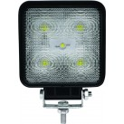 "LED Work Lamp - 4"" Square"