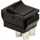 Heater & Vacuum On/Off Switches