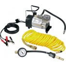 RING AUTOMOTIVE 12v Heavy Duty Air Compressor Kit