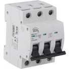 MCB Circuit Breaker - 3 Pole