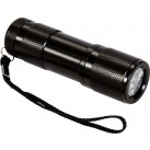 RING AUTOMOTIVE 9 LED Aluminium Torch