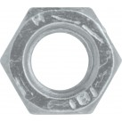 Steel Nuts - Metric