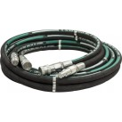 "1/2"" BSP Hydraulic Breaker Hose Sets - 6 m"