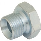Hydraulic BSPP Blanking Plug