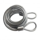 Spiral Security Cable