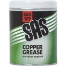 S.A.S Copper Grease