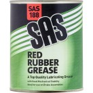 S.A.S Red Rubber Grease