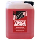 S.A.S Highly Concentrated Vehicle Shampoo