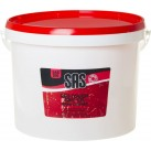 S.A.S Red Tough Grit Gel Hand Cleaner - Heavy Duty
