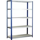 BSS Extra Wide Shelving System
