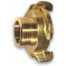 Brass Claw Fittings - Male