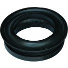 Brass Claw Fittings - Rubber Moulded Gasket