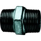 Malleable Iron Pipe Fitting - Equal Hex Nipple (280)