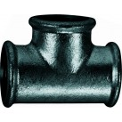 Malleable Iron Pipe Fitting - Female Equal Tee 90° (130)