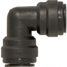 THE WORKSHOP WAREHOUSE Quick-Fit Tube Couplings - Elbows, Metric