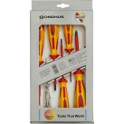 BONDHUS 6 Piece Screwdriver Set