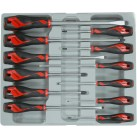 TENG TOOLS 'Mega Drive' Screwdriver Set
