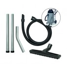 Industrial Dry Vacuum Kit - 38 mm