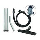 Industrial Dry Vacuum Kit - 38 mm