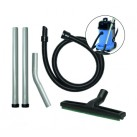 Commercial Wet Vacuum Kit