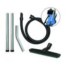 Commercial Wet Vacuum Kit