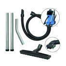 Commercial Wet & Dry Dual Floor Tool Vacuum Kit