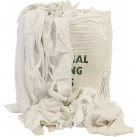 Standard White Industrial Wipes