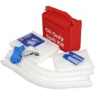 Oil Only Spill Response Kit - 20 Litres
