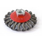 SIT Conical Brushes - Twist Knot