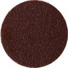 BIBIELLE Quick Change 'R' Aluminium Oxide Discs