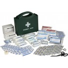 British Standard Workplace First Aid Kit