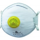 DELTAPLUS Moulded Disposable FFP2 Masks + Valve