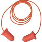 DELTAPLUS High Visibility Disposable Corded Ear Plugs