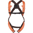 DELTAPLUS Fall Arrester Harness