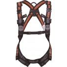 DELTAPLUS 'Riplight System II®' Fall Arrester Harness