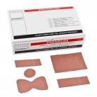 Premium Fabric Plasters Assortment